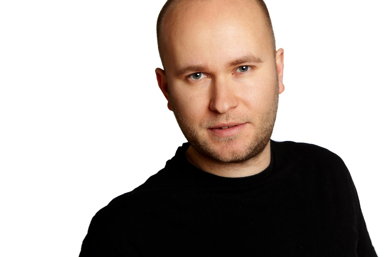 Tobias Gerber, Fotograf