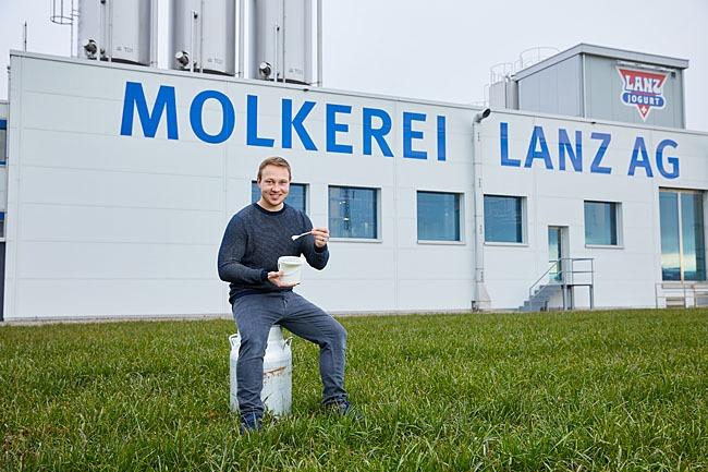 Fotograf Biel Tobias Gerber